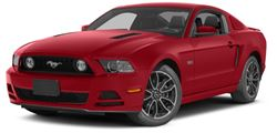 2014 Ford Mustang Billings, MT 1ZVBP8CF8E5288988