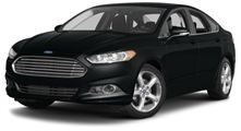 2014 Ford Fusion Los Angeles, CA 3FA6P0H98ER356637