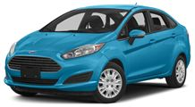 2014 Ford Fiesta Los Angeles, CA 3FADP4BJ9EM177098