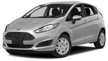 2016 Ford Fiesta Memphis, TN 3FADP4EJXGM156128