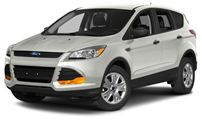 2014 Ford Escape Los Angeles, CA 1FMCU0F79EUD17633