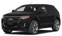 2014 Ford Edge Carlsbad, CA 2FMDK3AK3EBB00852