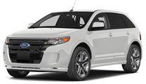 2014 Ford Edge Carlsbad, CA 2FMDK3AK1EBB00851