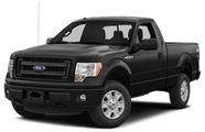 2014 Ford F-150 Seymour, IN 1FTMF1CM0EFC90684