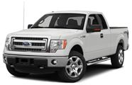 2014 Ford F-150 Los Angeles, CA 1FTEX1CM0EFB49776