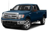 2014 Ford F-150 Memphis, TN 1FTFX1CT4EFB43314