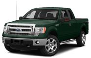 2014 Ford F-150 Greenwood, IN 1FTEX1EM5EFA37004