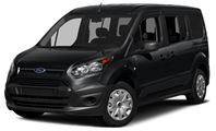 2014 Ford Transit Connect Round Rock, TX NM0GS9E72E1137412