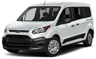 2017 Ford Transit Connect Millington, TN NM0GE9E7XH1327888
