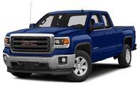 2015 GMC Sierra 1500 Cincinnati 1GTR1UEH9FZ348524