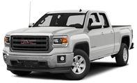 2015 GMC Sierra 1500 Cincinnati, OH 1GTV2TEC3FZ261891