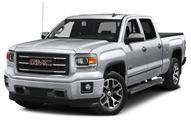 2015 GMC Sierra 1500 Cincinnati, OH 3GTU2VEC1FG180430