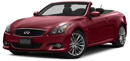 2015 Infiniti Q60 Salt Lake City, UT JN1CV6FE7FM810802