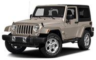 2016 Jeep Wrangler Longview, TX 1C4GJWBG9GL263556