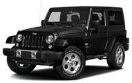 2016 Jeep Wrangler Lawrenceburg, IN 1C4BJWCG5GL153080