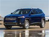2016 Jeep Cherokee Clintonville, WI  1C4PJMCBXGW316786