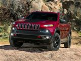 2014 Jeep Cherokee Danbury, CT 1C4PJMBS9EW286386