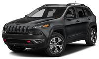2016 Jeep Cherokee Longview, TX 1C4PJMBS7GW228408