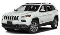 2017 Jeep Cherokee in Williston,ND 1C4PJMDB7HD226653
