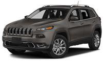 2015 Jeep Cherokee Cincinnati, OH 1C4PJMCS8FW768413