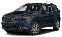 2016 Jeep Cherokee Cincinnati, OH 1C4PJMCS0GW145353