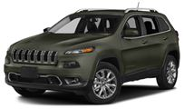 2016 Jeep Cherokee Cincinnati, OH 1C4PJMCS1GW133857