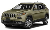 2016 Jeep Cherokee Two Harbors, MN 1C4PJLAB8GW257833