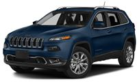 2016 Jeep Cherokee Amarillo, TX 1C4PJLCS4GW324604