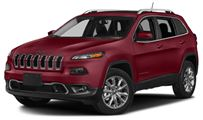 2016 Jeep Cherokee Cincinnati, OH 1C4PJMDS0GW167285