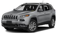 2018 Jeep Cherokee Detroit Lakes, MN 1C4PJMDX6JD554504