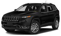 2017 Jeep Cherokee Pontiac, IL 1C4PJMDB2HD216242