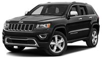 2014 Jeep Grand Cherokee Chicago, IL 1C4RJFAG0EC446884