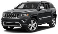 2015 Jeep Grand Cherokee Cincinnati, OH 1C4RJFAG5FC697126