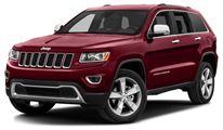 2015 Jeep Grand Cherokee Springfield, OH 1C4RJFAG5FC955077