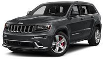 2016 Jeep Grand Cherokee York, PA 1C4RJFDJ6GC411454