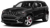 2016 Jeep Grand Cherokee Houston, TX 1C4RJFDJ1GC337697