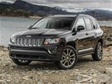 2015 Jeep Compass Danbury, CT 1C4NJDEB0FD106020
