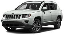 2016 Jeep Compass Houston, TX 1C4NJCEA7GD575902