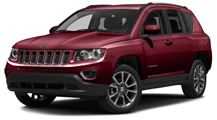 2015 Jeep Compass Burnsville, MN 1C4NJDEB2FD258705