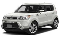 2016 Kia Soul Hollywood, FL KNDJP3A51G7378695