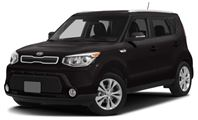 2016 Kia Soul Hollywood, FL KNDJN2A28G7328849