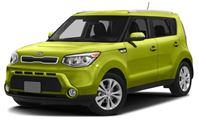 2016 Kia Soul Hollywood, FL KNDJN2A23G7841779