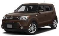 2016 Kia Soul Hollywood, FL KNDJN2A2XG7267858