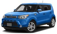 2016 Kia Soul Hollywood, FL KNDJP3A59G7331141