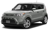 2016 Kia Soul Hollywood, FL KNDJN2A21G7267909