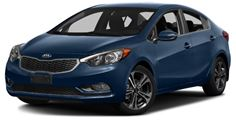 2016 Kia Forte Hollywood, FL KNAFK4A60G5570007