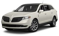2014 LINCOLN MKT Apple Valley, MN 2LMHJ5AT9EBL55051