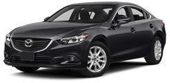 2014 Mazda MAZDA6 Jacksonville, FL JM1GJ1V60E1125581