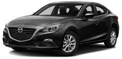 2016 Mazda Mazda3 Knoxville, TN 3MZBM1V75GM278132