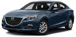 2016 Mazda Mazda3 Knoxville, TN 3MZBM1V79GM240807